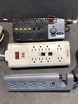 Surge Protectors for Sale in Portland, OR