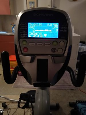 Schwinn Recumbent Bike - Excellent Condition for Sale in Portland, OR