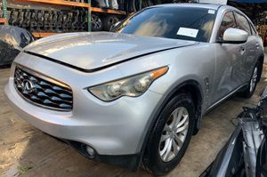 2009-2017 INFINITI FX35 FX45 FX37 FX50 QX70 SUV PART OUT for Sale in Fort Lauderdale, FL