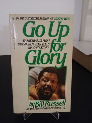 Go up For Glory by Bill Russell for Sale in Fresno, CA