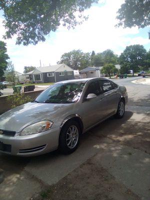 2008 Chevy Impala for Sale in Salt Lake City, UT