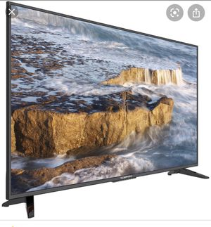 "50 "" inches 4k tv for Sale in Mountain View, CA"