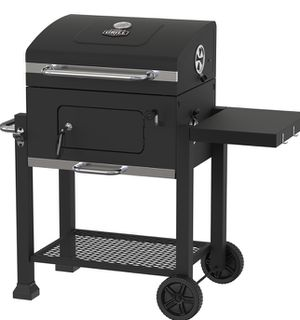 Brand New Charcoal Bbq Grill for Sale in March Air Reserve Base, CA