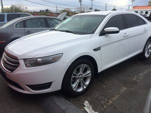 2014 ford Taurus $500 down delivers for Sale in Las Vegas, NV