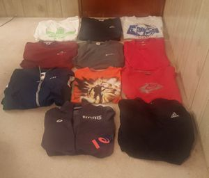 Nike, Adidas & Champion Sports Clothing Lot for Sale in Fort Myers, FL