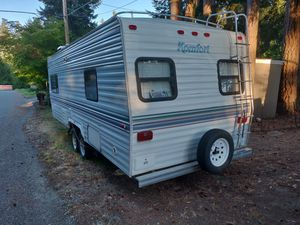 1996 Komfort 24' Trailer for Sale in Puyallup, WA