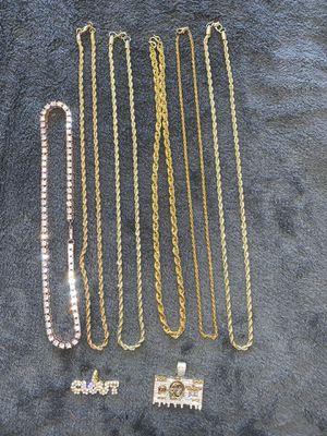 Chains for Sale in Warrenton, VA