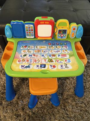Kids Learning/Activity Desk for Sale in Tempe, AZ