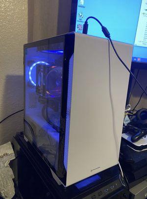 Gaming pc Intel i7 (9700k)stock 12 for Sale in Huntington Park, CA