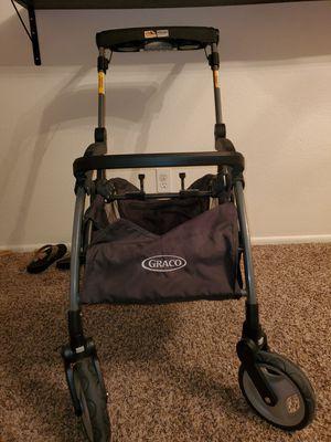 Graco baby car seat stroller for Sale in Phoenix, AZ