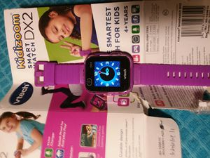 Vtech kids smart watch for Sale in Pahrump, NV
