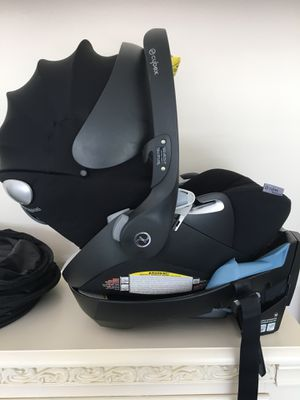 Cybex cloud q for Sale in Port St. Lucie, FL