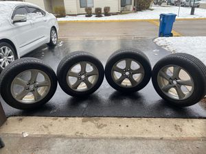 MDX acura wheels for Sale in Hanover Park, IL