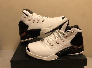 "Air Jordan Retro 17's ""Copper"" for Sale in Brooklyn, NY"