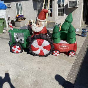 Santa blow up for Sale in South El Monte, CA