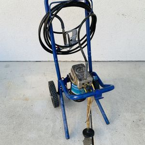PAINT SPRAYER for Sale in Carlsbad, CA