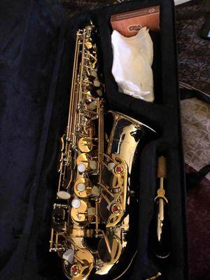 Yanagisawa Professional Model AW037 Alto Saxophone for Sale in Newport Beach, CA