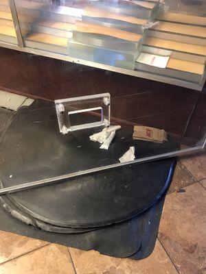 Bullet proof counter glass for Sale in Phoenix, AZ