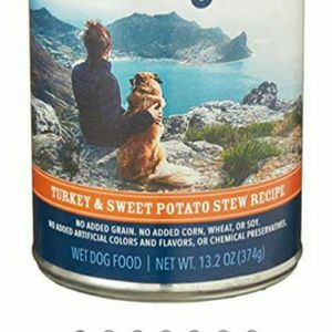 Amazon Brand - Wag Wet Canned Dog Food 7cans, 13.2 oz for Sale in Oakland, CA