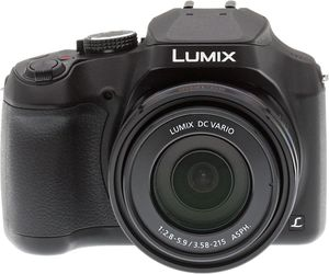 Panasonic Lumix DC-FZ80 Digital Camera for Sale in Newport News, VA