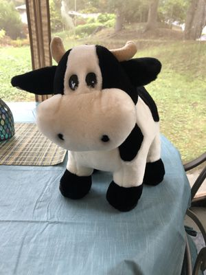 Gateway computer plush cow for Sale in Lynnwood, WA