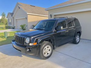 2008 Jeep Liberty Sport 90,000 Miles Runs Great for Sale in Davenport, FL