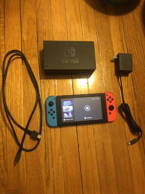 Nintendo switch for Sale in Daniels, MD