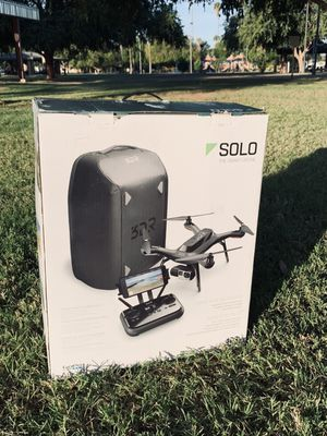 Brand New Solo by 3DR (never flown) for Sale in Tempe, AZ
