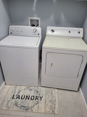 Washer and dryer kenmore for Sale in Winter Haven, FL