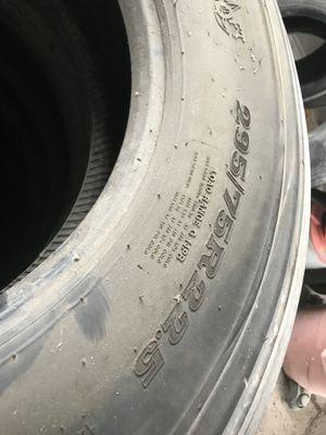 Used semi tires for Sale in Sacramento, CA