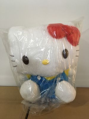 Gigantic hello kitty plushie for Sale in Milpitas, CA