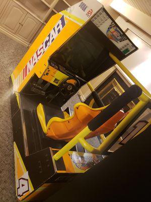 Sega nascar arcade game for Sale in Tacoma, WA