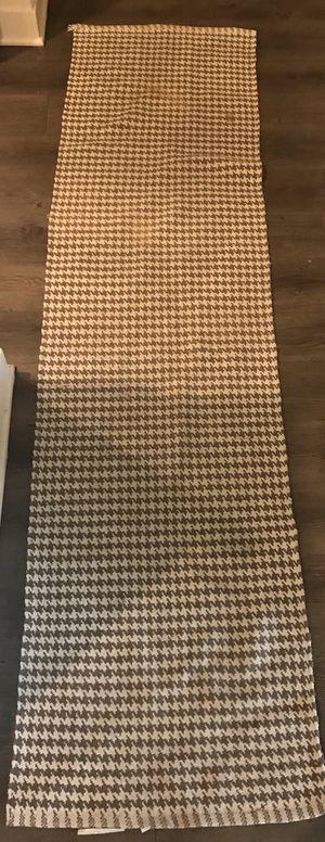 22 x 84 inch runner rug for Sale in Murfreesboro, TN
