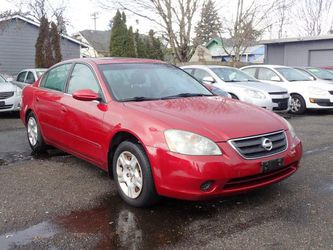 2004 Nissan Altima for Sale in Portland,  OR