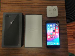 iPhone 8 Plus Space Grey Full Unlocked 64GB for Sale in San Jose, CA