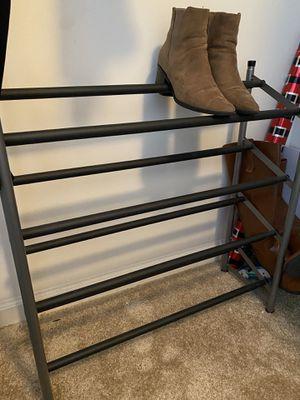 Shoe Rack for Sale in Arlington, VA