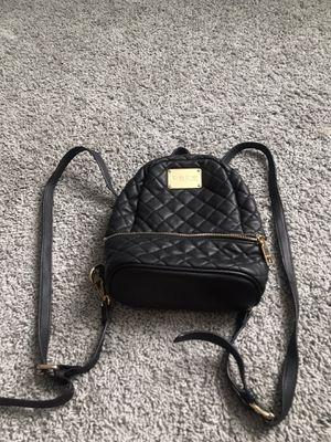 Bebe Backpack Purse for Sale in Ann Arbor, MI