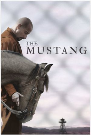The Mustang - Vudu HDX Movie for Sale in Chino, CA