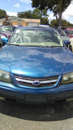 2005 Chevy Impala LS for Sale in Kenneth City, FL