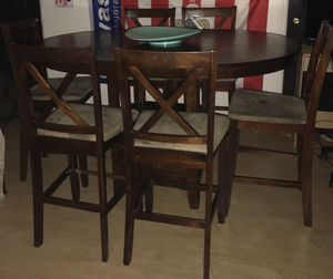 7 Piece Dining Table for Sale in South Gate, CA