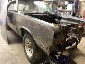 1973 Plymouth scamp for Sale in Fredericksburg, VA