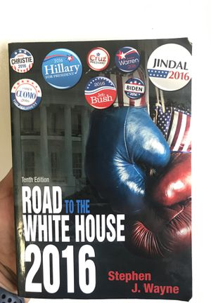 Road to the White House 2016 UCR for Sale in San Bernardino, CA