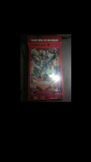 RARE 1998 Small Soldiers Electronic Pinball Game for Sale in Tallahassee, FL