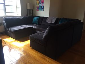 5 piece Couch / Sectional Set for Sale in Washington, DC