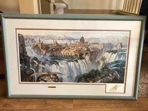 Dinotopia Prints for Sale in Wenatchee, WA