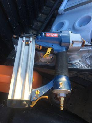Nailing guns 45 for Sale in Aurora, CO