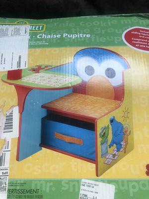 Elmo kids desk for Sale in La Mesa, CA
