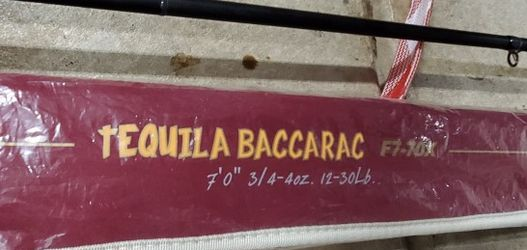Megabass P5 Tequila Baccarac for Sale in Woodland,  CA