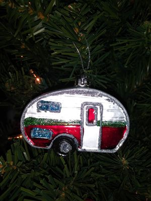 $4 brand new RV Christmas ornament for Sale in Valley Park, MO