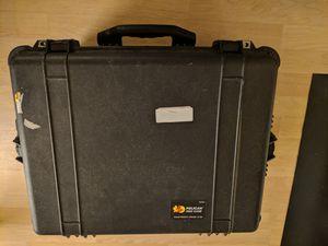 Pelican Case 1620 for Sale in Tacoma, WA